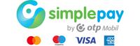 Simple - Online bankkártyás fizetés