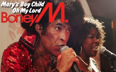 Boney M: Oh My Lord