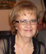 Bogdán Veronika